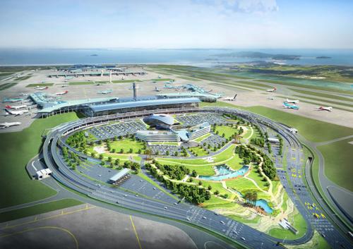 Nhà ga hành khách thứ hai tại sân bay quốc tế Incheon đã được khai trương vào ngày 18 tháng 1 năm 2018, đúng lúc thời điểm chuẩn bị khai mạc Thế vận hội mùa đông PyeongChang Olympic 2018.