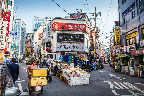 Hàn Quốc đẩy mạnh quảng bá nhằm thu hút khách Việt Nam