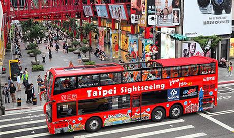 Tokyo, Đài Bắc giới thiệu điểm mới để thu hút khách ở Hà Nội