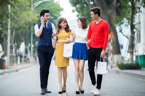 Nhiều người trẻ hiện nay chọn chuyển vùng quốc tế vì nhiều ưu đãi.