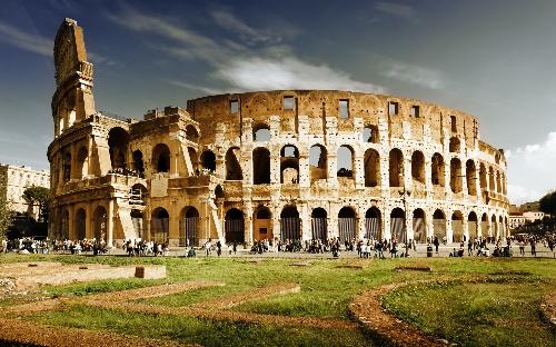 Tour Italy giảm giá 3 triệu đồng - 1