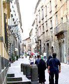 Đường phố tại