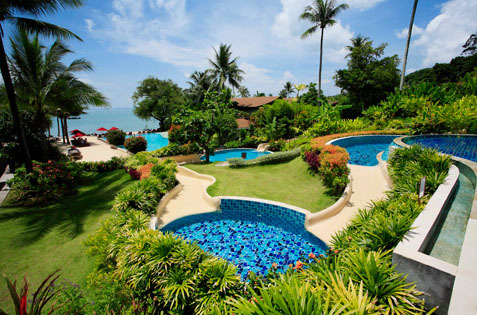 Lạ & Cười - Đảo Dừa, điểm đến lạ của xứ Chùa vàng (Hình 3).