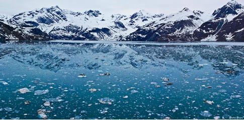 Lạ & Cười - Thế giới trong lòng 'thiên đường băng' Alaska