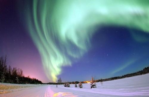 Lạ & Cười - Thế giới trong lòng 'thiên đường băng' Alaska   (Hình 3).