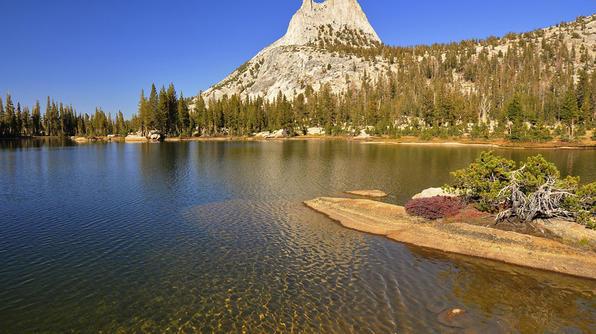 12 cảnh đẹp công viên quốc gia Yosemite
