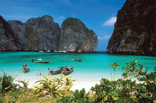Đảo Koh Samui ở Thái Lan đang thu hút khách du lịch với dịch vụ detox. Ảnh: samuipedia.com