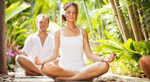 Detox đòi hỏi phải tuân theo một thời gian biểu hết sức chặt chẽ. Ảnh: transformation-vacations.com