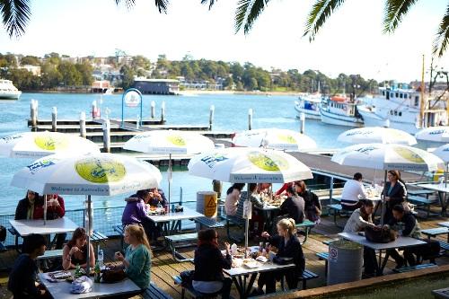 Lạ & Cười - Hải sản tươi sống tại chợ cá nổi tiếng nhất Sydney (Hình 3).