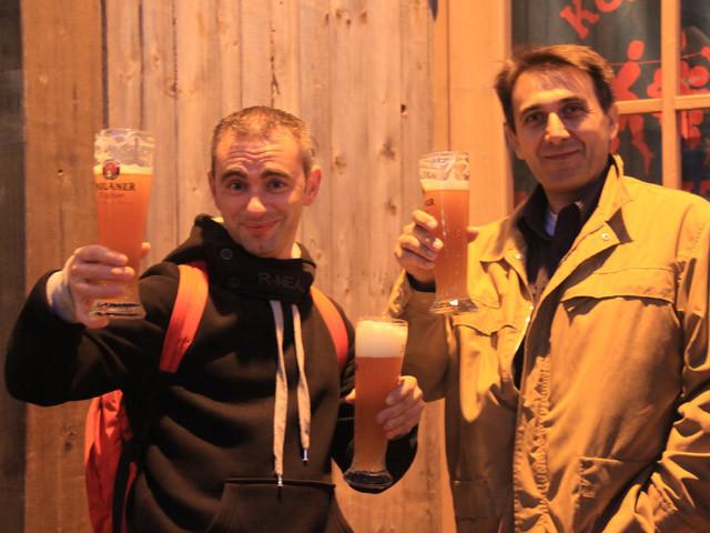 Lễ hội bia Oktoberfest 2013