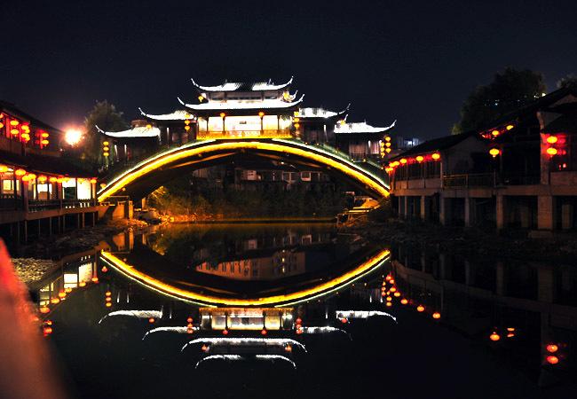 Ấn tượng 'Tống thành Thiên cổ tình' ở Hàng Châu