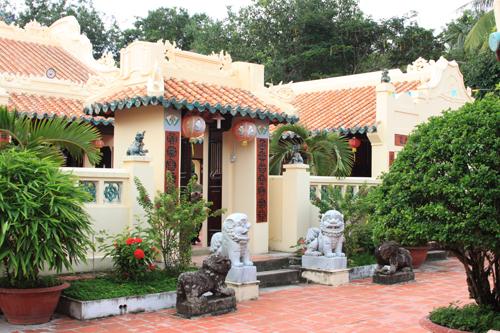 Các món ngon và điểm tham quan tại Hà Tiên