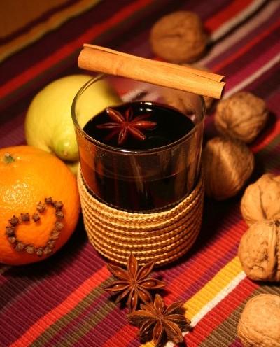Gioi thieu ve cong ty du lich Tuoi Tre - Thức uống truyền thống đêm Giáng Sinh