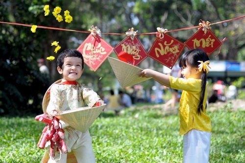 Nét đẹp trong phong tục đầu năm ở Huế