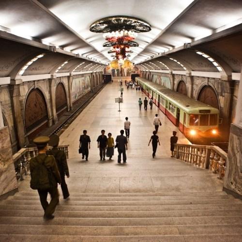 Du lịch tự túc ở Triều Tiên là điều không thể
