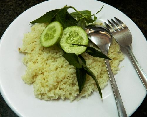 Cơm gà Phan Giang 1