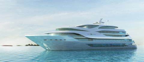 """Qua sản phẩm thiết kế """"biểu tượng du thuyền"""", các kiến trúc sư sẽ không chỉ được lưu danh mà còn thể hiện được tầm thiết kế của mình."""
