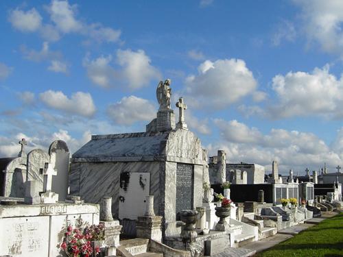 Các nghĩa trang đẹp nhất thế giới do CNN bình chọn