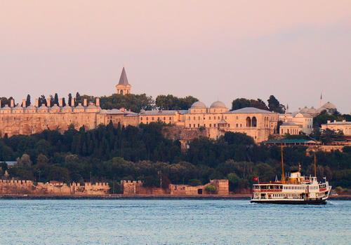 Những điểm đến quyến rũ nhất ở Istanbul