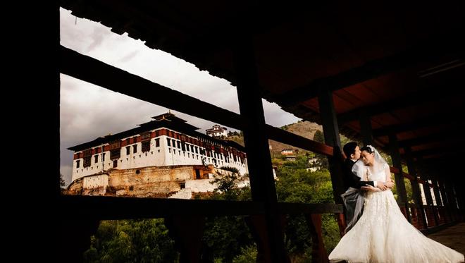 10 địa điểm chụp ảnh cưới đẹp hút hồn