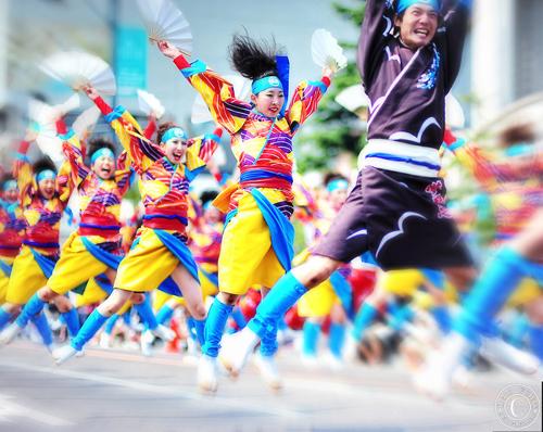 Japan-Yosakoi-Festival-Jump-3088-1400733