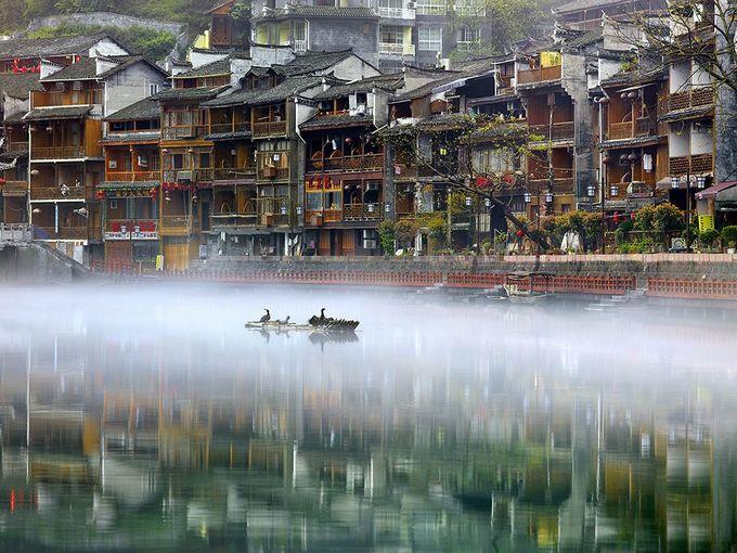 Dấu ấn du lịch thế giới tuần từ 18 đến 25/5 Tổng hợp những bức ảnh đẹp nhất trên thế giới tuần qua