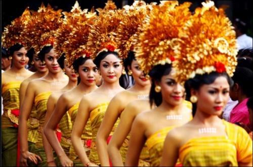 Liên hoan Nghệ thuật Bali