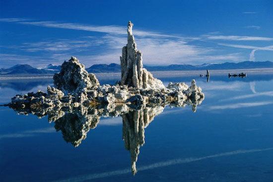 Hồ Mono, California