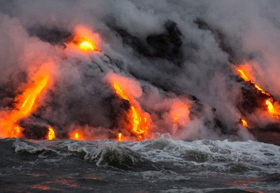 Vườn quốc gia núi lửa Hawaii
