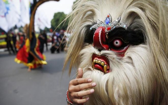 Những lễ hội đầy thú vị từ khắp nơi trên thế giới