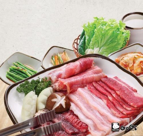 Trải nghiệm ẩm thực Hàn Quốc tại Nhà hàng GoGi House
