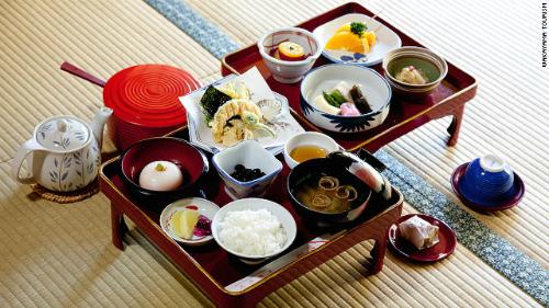 Koya - núi thiêng trong lòng Nhật Bản