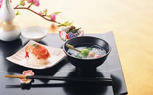 10 규칙은 일본 요리를 즐길 때 알아야 할 사항