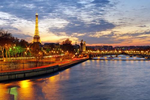 10-Paris-Skyline-at-Sunset-by-5702-5445-