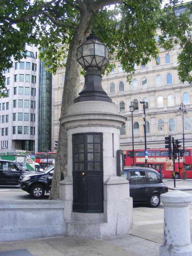 10 bí mật thú vị ở London