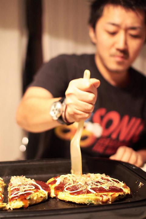 12 món ăn ngon rẻ ở Nhật