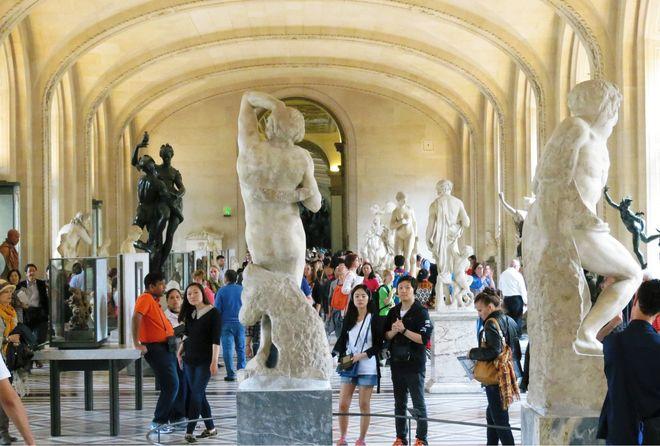 Những điểm du lịch hút khách bậc nhất ở Paris