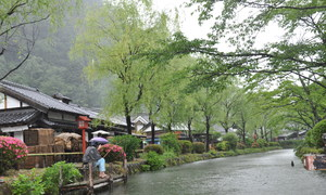 Edo Wonderland, điểm đến về một thời kỳ hưng thịnh của Nhật Bản