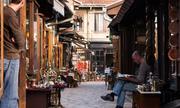Thưởng thức vị cà phê khác lạ ở châu Âu
