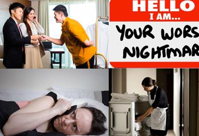 10 điều ở khách sạn thường khiến du khách khó chịu
