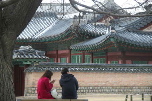 Seoul - Cung dien.JPG