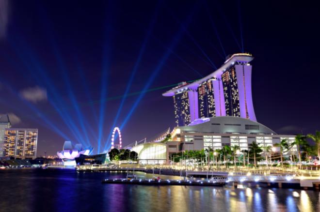 9 điều nên làm khi đến Singapore