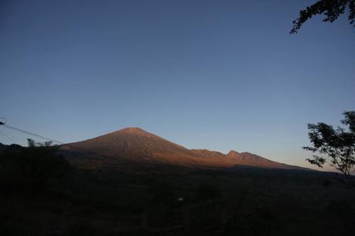 Những bước chân lên đỉnh Gunung Rinjani