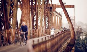 Dọc miền đất nước qua những cây cầu