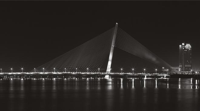 Ngắm những cây cầu đẹp miên man khắp tổ quốc