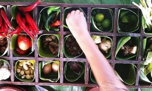 6 món ăn không thể bỏ qua trên 'đảo thiên đường' Bali