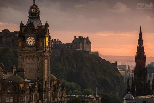 Bí quyết khám phá Edinburgh mà dân địa phương chia sẻ