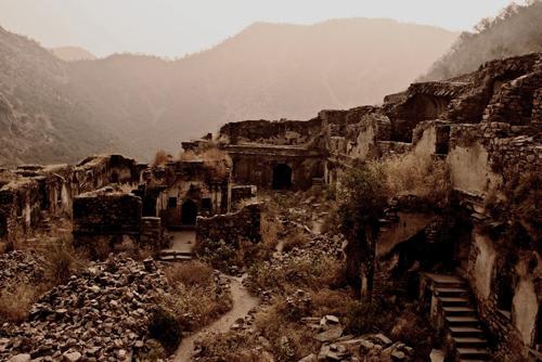 Những điểm kỳ bí thu hút nhiều du khách nhất tại Ấn Độ