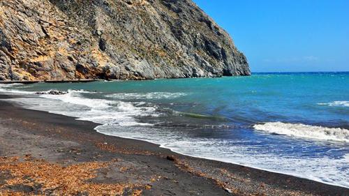 5 1256 1412391729 Những mảng màu quyến rũ ở Santorini