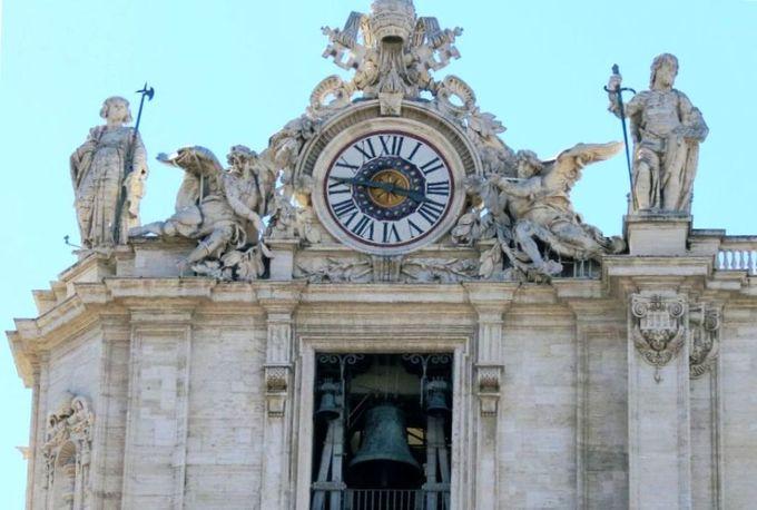 Vẻ đẹp vĩnh cửu của bảo tàng Vatican